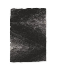 Ombre Large Luxury Shaggy Rug
