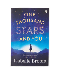 One Thousand Stars And You Book