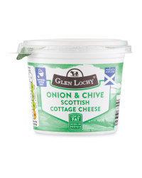 Onion & Chive Cottage Cheese