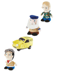 Only Fools & Horses Toy Set