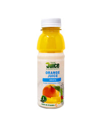 Orange Juice Smooth