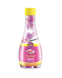 Orchid Concentrated Plant Feed