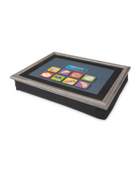 Order Food Tablet Lap Tray
