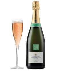 Organic Champagne