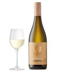 Organic Sicilian Chardonnay