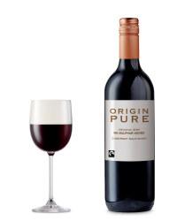 Origin Pure Cabernet Sauvignon