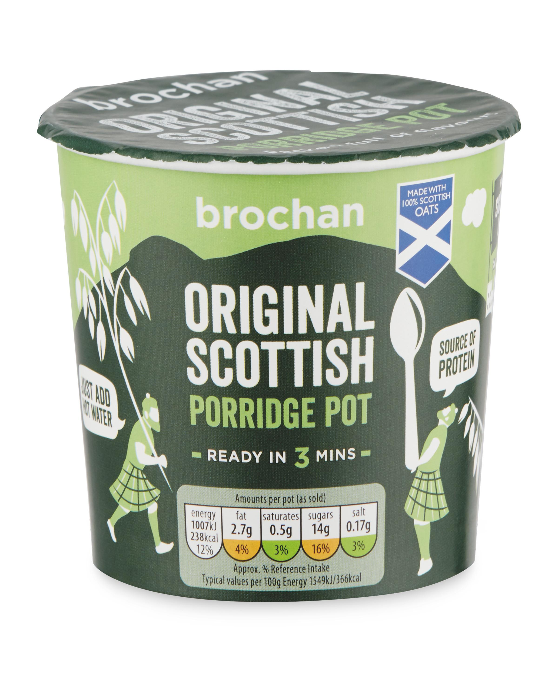 Original Porridge Pot