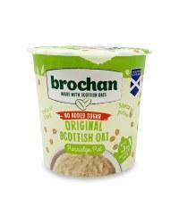 Original Scottish Oat Porridge Pot
