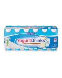 Original Yogurt Drinks