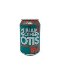 Otis Blood Orange Ipa