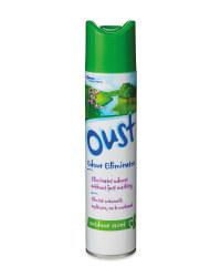 Oust Odour Eliminator