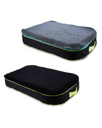 Out Paws Outdoor Dog Mattress