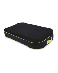 Out Paws Outdoor Dog Mattress - Navy