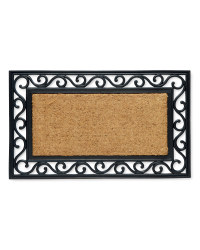 Outdoor Rectangle Coir Mat