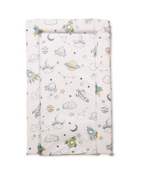 Mamia Outer Space Baby Changing Mat