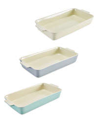 Oven Rectangle Tableware