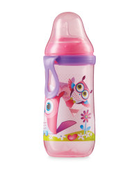 Nuby Owl Busy Sipper Cup