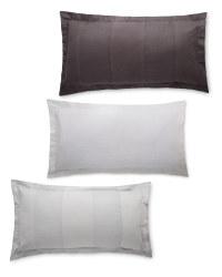 King Size Oxford Pillowcase