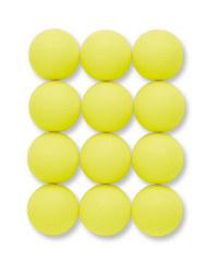 PGA Tour Practice Balls