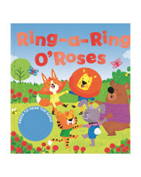 Ring-a-Ring O' Roses Sounds Book