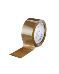 Packing Tape 3 - Piece - Brown