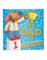 Padded Father's Day Story Books Set