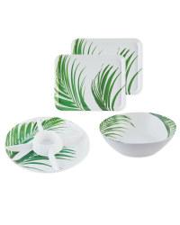 Palm Serveware Bundle