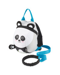 Panda Toddler Reins Backpack