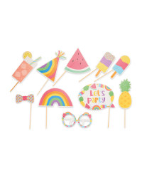Party Photo Props