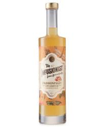 Passionfruit Gin Liqueur