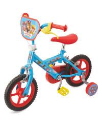 "Paw Patrol 12"" Kids Bike"