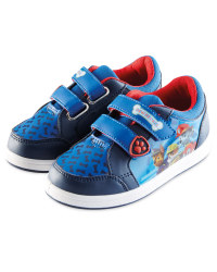 Paw Patrol Boys Licensed Trainers