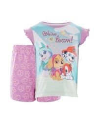 Paw Patrol Team Nightwear