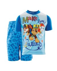 Paw Patrol Waves Nightwear