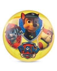 Paw Patrol Flashing Ball