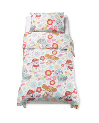 Floral Paw Patrol Bedroom In A Box