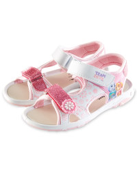 Paw Patrol Girls Trekking Sandals