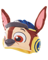 Paw Patrol Headphone Hat