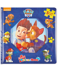 Paw Patrol My First Jigsaw Book