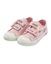 Paw Patrol Pink Shoes