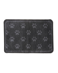 Paw Washable Pet Boot Mat