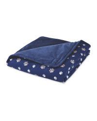 Paws Cosy Pet Blanket