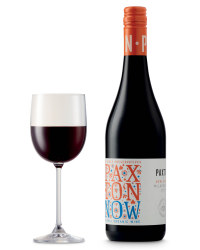 Paxton Now Organic Shiraz