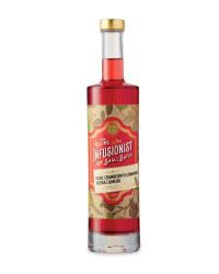 Pear, Cranberry & Cinnamon Vodka