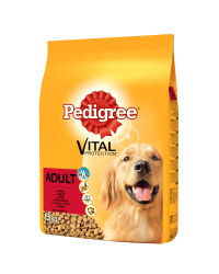 Pedigree Beef Dog Food
