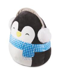 Penguin Squishmallow