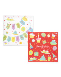 Penny Pots Happy Birthday Cards