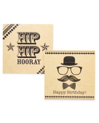 Penny Pots Hip Hooray Cards