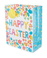 Large Easter Bag