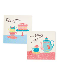 Penny Pots Lovely Day Birthday Cards